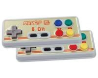 Геймпад Dendy 8-бит 15 pin 2 шт. в комплекте