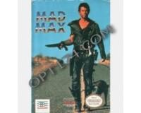Картридж 8-bit Mad Max