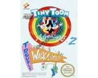 Картридж 8-bit Tiny Toon 2
