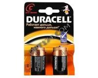 Батарейка Duracell LR14 BL 2