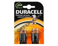 Батарейка Duracell LR3 BL 4