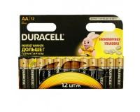 Батарейка Duracell LR6 BL 12 Basic