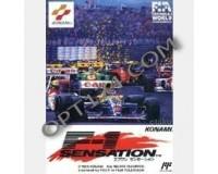 Картридж 8-bit F1 Hero 2