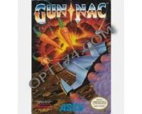 Картридж 8-bit Gun Nac
