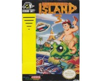 Картридж 8-bit Adventure Island 3