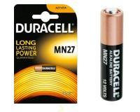 Батарейка. Duracell LR27A BL 1