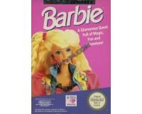 Картридж 8-bit Barbie