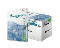 Бумага офисная Снегурочка А4 плотность:80 г/м2 белизна: 146% (CIE) класс