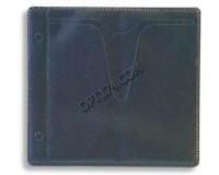 Конверты на 2 CD (чёрные) SmartTrack 50 шт