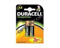 Аккумулятор Duracell R6 1700 mAh BL 2