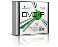 Диск SmartTrack DVD+R 4.7 GB 16x Slim/5