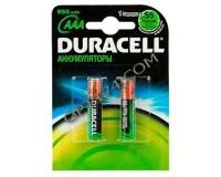 Аккумулятор Duracell R3 1000 mAh BL 2