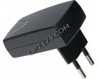 Аксессуары Adaptor Dendy/Sega 9В 180мА, универсальный (легкий)