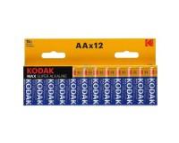 Батарейка Kodak LR6 BL 12 Max