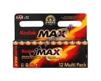 Батарейка Kodak LR3 BL 12 Max