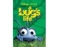 Картридж 16-bit Bug's Life/Жизнь жуков (рус)