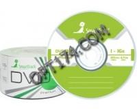 Диск SmartTrack DVD+R 4.7 GB 16x по 50