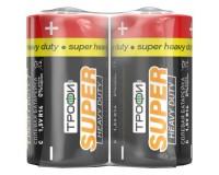 Батарейка Трофи R14