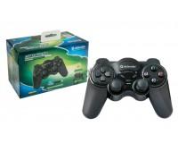 Геймпад PC Defender Game Master Wireless 10 функциональных кнопок, 2 аналоговых джойстика, коробка (64257)