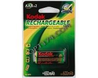 Аккумулятор Kodak R3 650 mAh BL 2