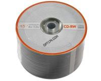 Диск VS CD-RW 80 12 x bulk 50
