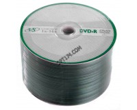 Диск VS DVD+R 4.7 Gb 16x BULK по 50