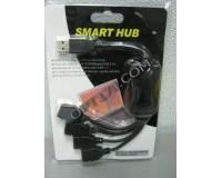 Концентратор USB (HUB) Орбита OT-PCR07 (101)