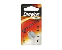 Батарейка. Energizer CR 1620 BL 1 Lithium 3V