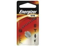 Батарейка. Energizer CR 1216 BL 1 Lithium 3V