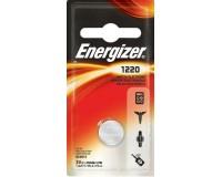 Батарейка. Energizer CR 1220 BL 1 Lithium 3V