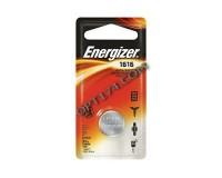 Батарейка. Energizer CR 1616 BL 1 Lithium 3V