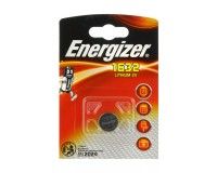Батарейка. Energizer CR 1632 BL 1 Lithium 3V