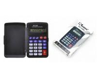 Калькулятор Kenko 328 карманный, 8 разрядный, черный