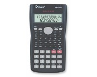 Калькулятор Kenko KK-82MS настольный, инженерный, 12 разрядный, размер 7х16 см, цветной