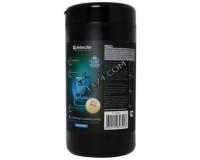 Чистящие салфетки влажные Defender (CLN30322) для всех типов мониторов туба 100 шт.