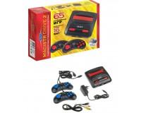 Приставка 16-bit Sega Magistr Drive 2 little + 65 игр