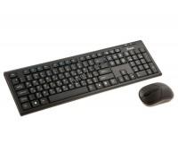 Беспроводной набор SmartBuy 23335AG USB Black