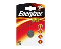 Батарейка. Energizer CR 2016 BL 1
