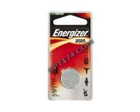 Батарейка. Energizer CR 2025 BL 1