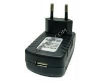 Блок питания Орбита BS-2002 1700mA, 9V, с USB