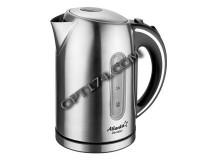 Чайник Atlanta ATH-2425 1700Вт. 1, 7л. металл, дисковый