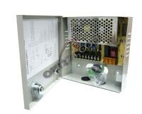 Блок питания для камеры Орбита VD-910 3 А, 50 Вт, 220В, 4 выхода