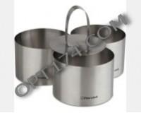 Набор посуды Rondell 226 кулинарный из 4 предметов