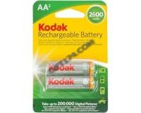 Аккумулятор Kodak R6 2600 mAh BL 2