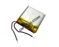 Аккумулятор - для MP3 150 mAh 3.7V