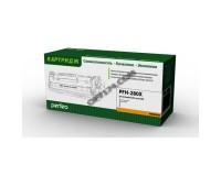 Картридж совместимый Perfeo PFH-280X аналог CF280X ресурс 6900 страниц, для принтера HP LaserJet PRO M401/M425