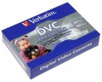 Видеокамерная Verbatim MiniDV 60 DVM PR
