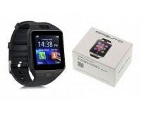 Часы Smart Орбита WD-05 слот для SIM, Bluetooth, Wi-Fi, набор сообщений, шагомер, черный
