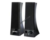 Акустические системы 2.0 Perfeo PF-4325/PF-532