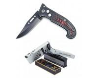 Нож перочинный Патриот PT-TRK20 (HT-106) клипса, 6/15, 5 см